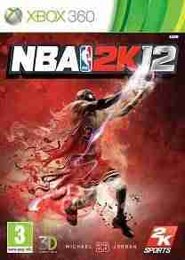Descargar NBA 2K12 [MULTI5][Region Free][XDG3] por Torrent